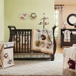 woodland and nature theme nursery d 233 cor hubpages
