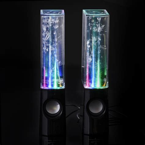 Lautsprecher Mit Led by Buy Original Led Water Speakers In Pakistan