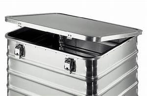 Caisse à Roulettes : caisse de transport alu sur roulettes ~ Teatrodelosmanantiales.com Idées de Décoration