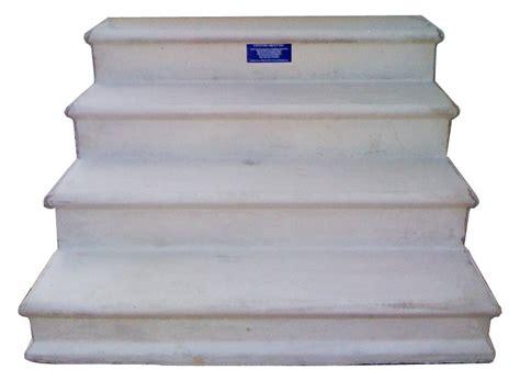 premade porch steps wooden concrete fiberglass steps for mobile homes