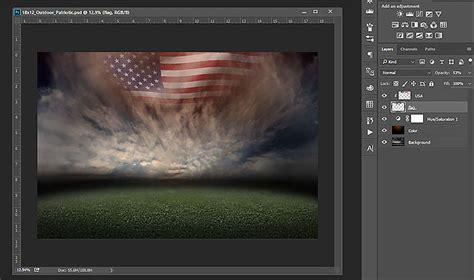 photoshop sports templates patriotic sports backgrounds