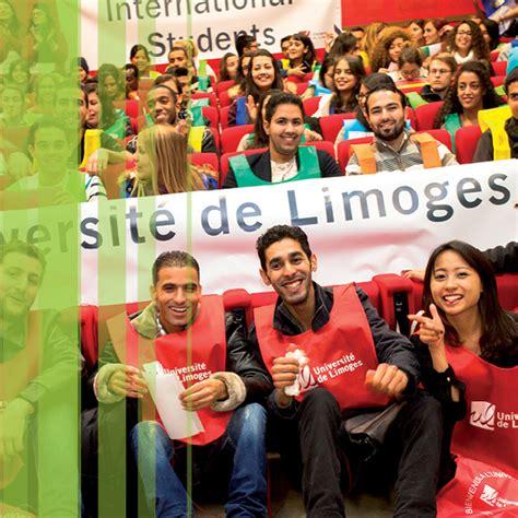 bureau d accueil international limoges journée d 39 accueil international université de limoges