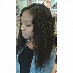 Meche Pour Crochet Braid : coiffure x pression ~ Melissatoandfro.com Idées de Décoration