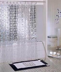 Duschvorhang Für Fenster : duschvorh nge design eine funktionelle und dekorative ideen f r ihr bad ~ Markanthonyermac.com Haus und Dekorationen