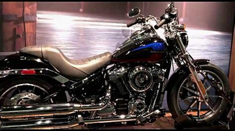 Harley Davidson Low Rider Hd Photo by 2018 Harley Davidson Softail Low Rider Photos