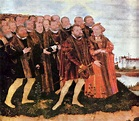Margaret of Brandenburg, Duchess of Pomerania - Wikipedia