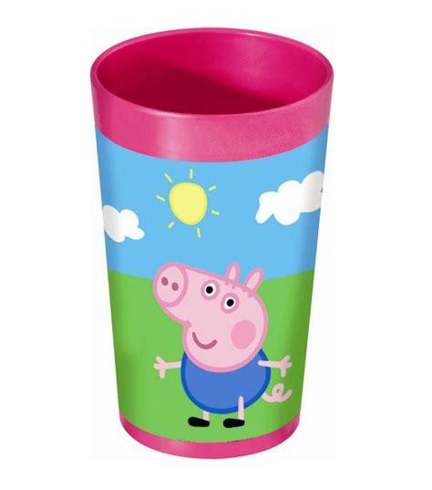 Bicchieri Vendita On Line by Bicchiere Peppa Pig Vendita On Line Profumi