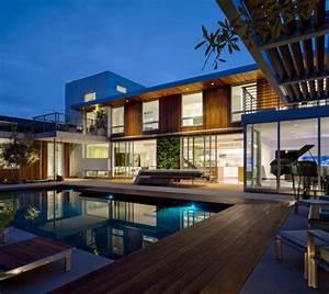 Modernes Haus Grundriss : modernes haus erstaunliche bildgalerie mit 22 ideen architektur hauser pinterest ~ Bigdaddyawards.com Haus und Dekorationen