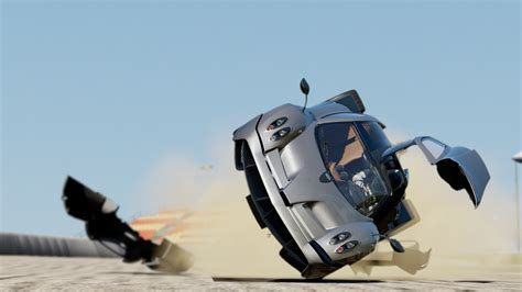 top  worst supercar crashes