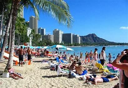 Hawaii Beach Honolulu Wakiki Unknown Posted