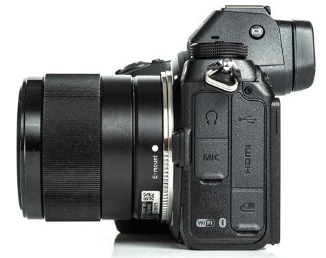 shoten techart sony e nikon z autofocus lens adapter tze 01 is now shipping nikon rumors
