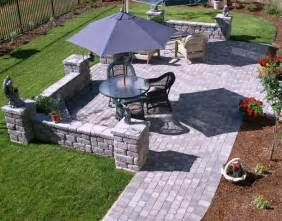 patio designs types of patio material and advantages about patio designs contemporary deck and patio ideas