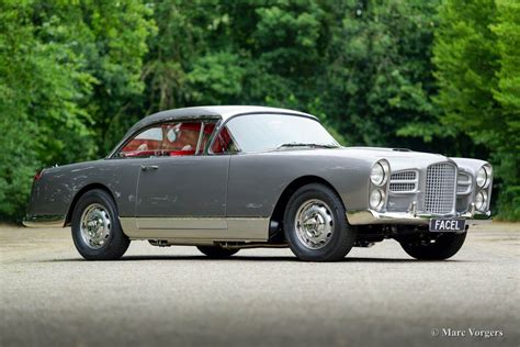 Facel Vega HK-500, 1960 restoration - Welcome to ...