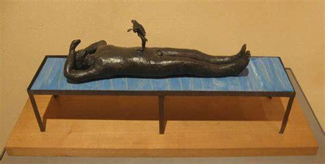 Petit Dormeur by Artrial Exposition Hortense Damiron