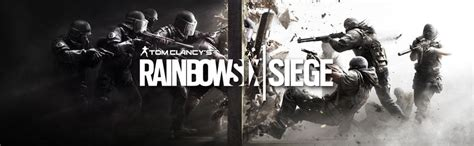 amazon siege tom clancy 39 s rainbow six siege ps4 amazon co uk pc