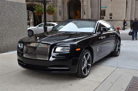 2016 Rolls-royce Wraith Stock # R240 For Sale Near Chicago