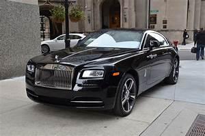 Rolls Royce Wraith : rolls royce wraith regatta or luxury in its pure form ~ Maxctalentgroup.com Avis de Voitures