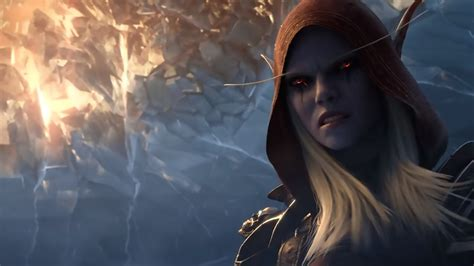 WORLD OF WARCRAFT: SHADOWLANDS GETS PUSHED BACK AND FANS ...