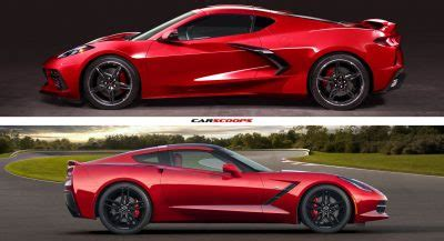 The ferrari looks wonderful, a 458 with an extra tickle of aerodynamic fancy and 40bhp's worth of stripes, the corvette confidently aggressive speed week 2015: 2021 Zr1 Vs Ferrari - Car Wallpaper