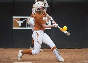 Houston-area products play key roles for Texas softball ...