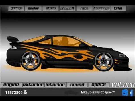 Mis Autos De Drag Racer 3 Youtube