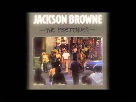 Jackson Browne Linda Paloma