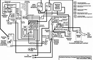 Fleetwood Rv Electrical Schematic