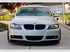 tigermack's 2006 BMW e90 330i BIMMERPOST Garage