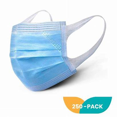 Face Surgical Mask Ply Pack Masks