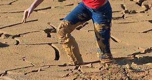 How Not To Get Your Foot Stuck In The Mud Softball Preps