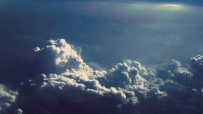 Clouds Cloud Above Rain Awesome Nature Wallpapers