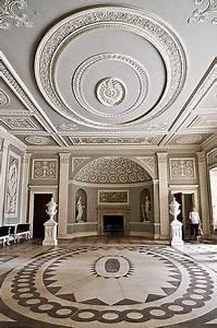 Architecture Neo Classique : osterley house architecture neo classique pinterest ~ Melissatoandfro.com Idées de Décoration