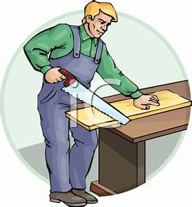 Carpenter Clipart - Clipart Suggest