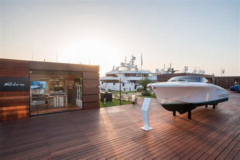 Riva Yacht Harbour by Riva In Sardinia Yacht Harbour
