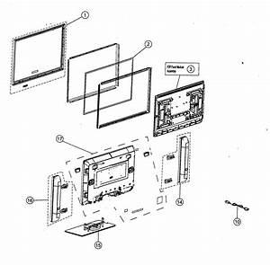 Hitachi Plasma Tv Parts