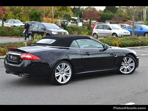 jaguar xkr cars  sale  pistonheads