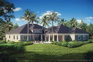Bungalow Style House Plan  Ft