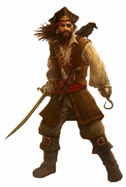 Pirate Pirates Transparent Tube Piratas Tubes Character