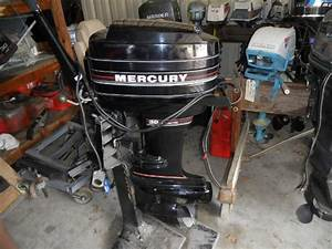 Mercury 35hp Boats For Sale