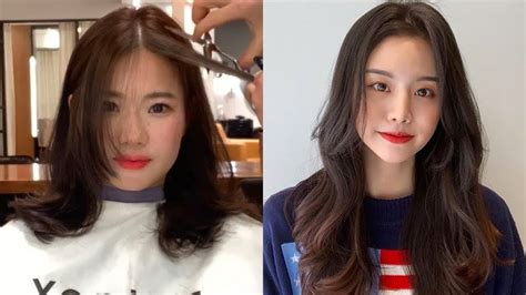easy cute korean haircuts  amazing hairstyles