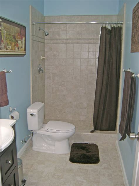 Finished Bathroom Ideas by How To Finish A Basement Bathroom Wiring Plumbing In