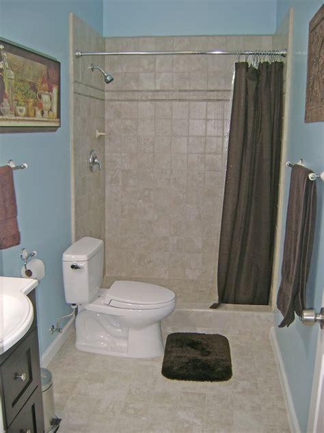 How To Finish A Basement Bathroom  Wiring & Plumbing Roughin
