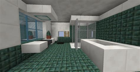 minecraft bathroom ideas minecraft bathroom gallery