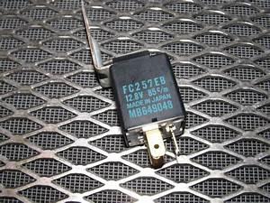 94 95 96 97 Mitsubishi 3000gt Oem Flasher Relay Fc257eb