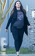 Jessica Biel Is Ready to Pop! Pregnant Star Returns to ...