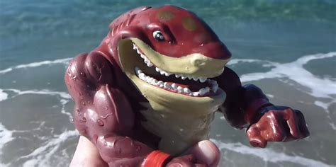 lied   street sharks  daily dot