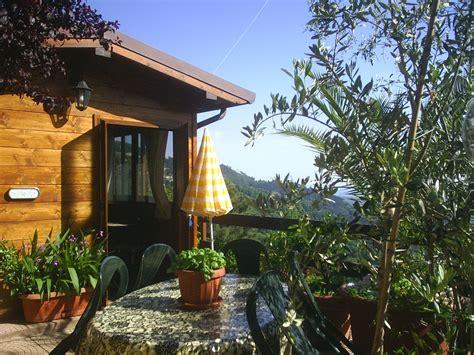 Der Garten über Dem Meer by Ferienhaus Blockhaus Meer Berge Meerblick Quot Unsere Toskana