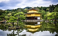 Kyoto Temples: The Ultimate Guide To Getting Around On Bike