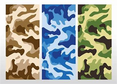 Camouflage Pattern Vector Patterns Camo Clipart Graphics
