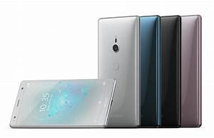 Sony U0026 39 S Xperia Xz2 And Xz2 Compact Are Available To Pre